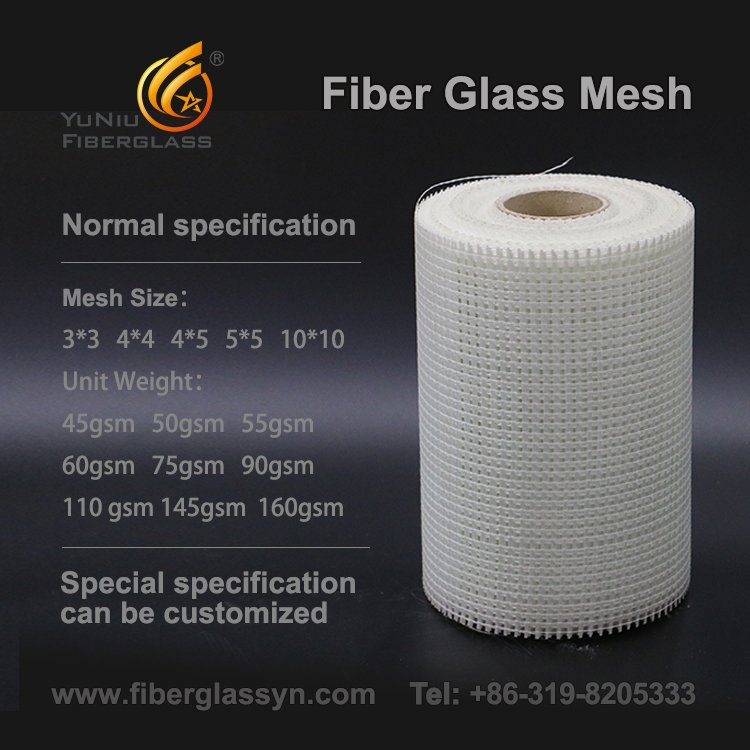 acoplamiento de la fibra de vidrio