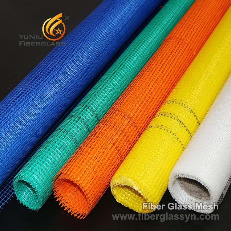 acoplamiento Álcali-resistente de la fibra de vidrio